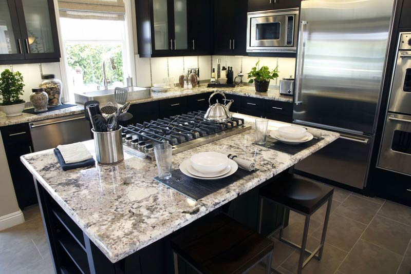 Granite Countertops Atlanta Georgia 12 Impact Countertops