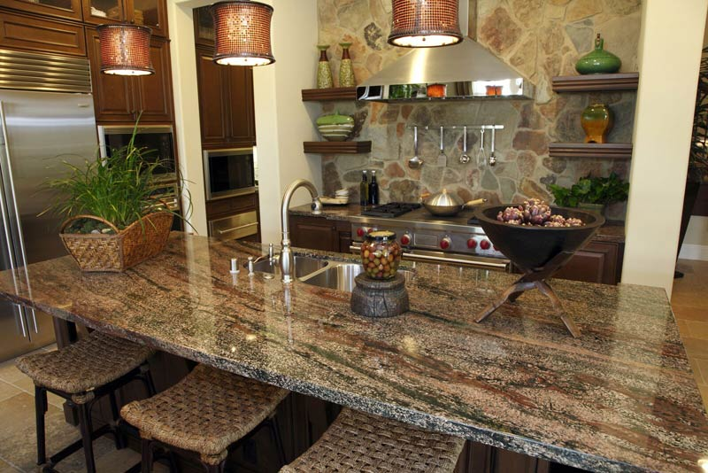 Granite Countertops Atlanta Georgia 13 Impact Countertops
