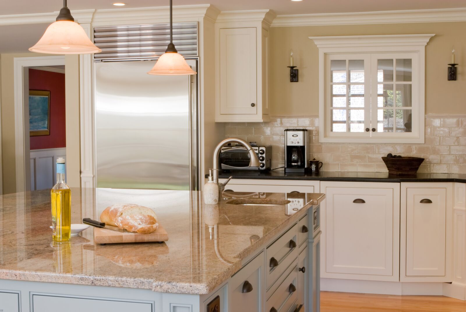 Granite Countertops Starting at $24.99 Per SF Impact Countertops